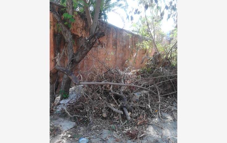 Foto de terreno habitacional en venta en pricipal 10, progreso, acapulco de ju?rez, guerrero, 396437 No. 02