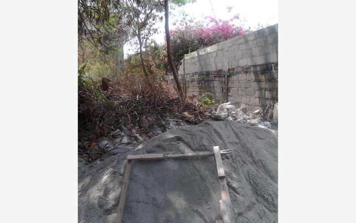 Foto de terreno habitacional en venta en pricipal 10, progreso, acapulco de ju?rez, guerrero, 396437 No. 03