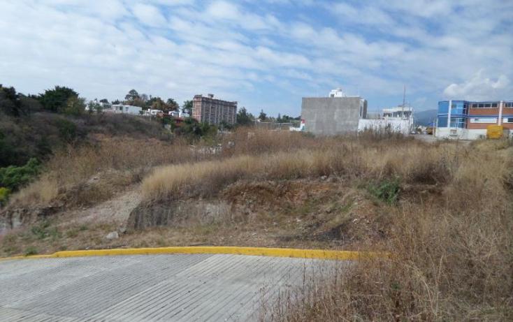 Foto de terreno habitacional en venta en primavera 1, condominios cuauhnahuac, cuernavaca, morelos, 534647 no 02