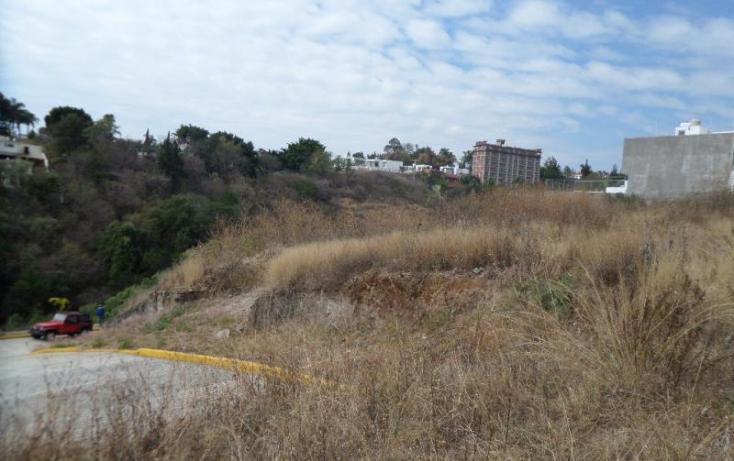 Foto de terreno habitacional en venta en primavera 1, condominios cuauhnahuac, cuernavaca, morelos, 534647 no 03
