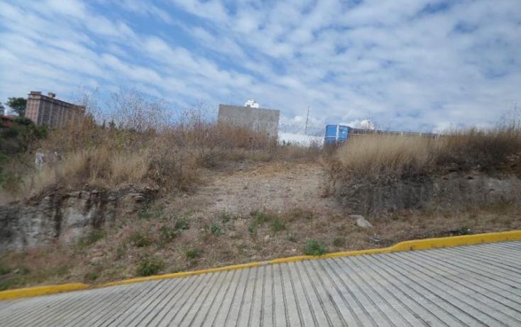 Foto de terreno habitacional en venta en primavera 1, condominios cuauhnahuac, cuernavaca, morelos, 534647 no 04