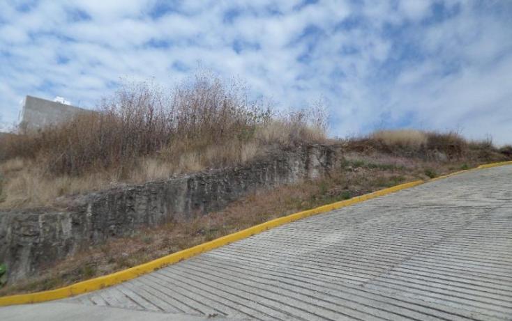 Foto de terreno habitacional en venta en primavera 1, condominios cuauhnahuac, cuernavaca, morelos, 534647 no 05