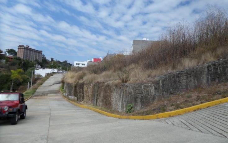 Foto de terreno habitacional en venta en primavera 1, condominios cuauhnahuac, cuernavaca, morelos, 534647 no 06