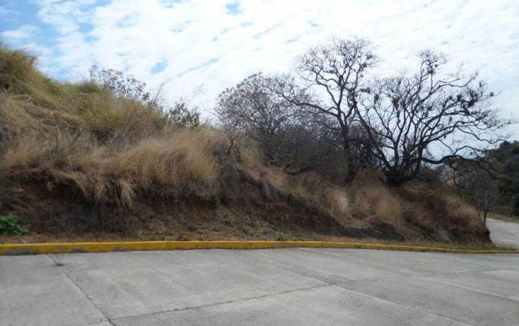 Foto de terreno habitacional en venta en primavera 1, condominios cuauhnahuac, cuernavaca, morelos, 534647 no 07