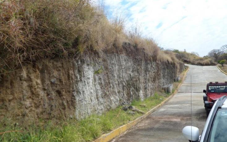 Foto de terreno habitacional en venta en primavera 1, condominios cuauhnahuac, cuernavaca, morelos, 534647 no 10