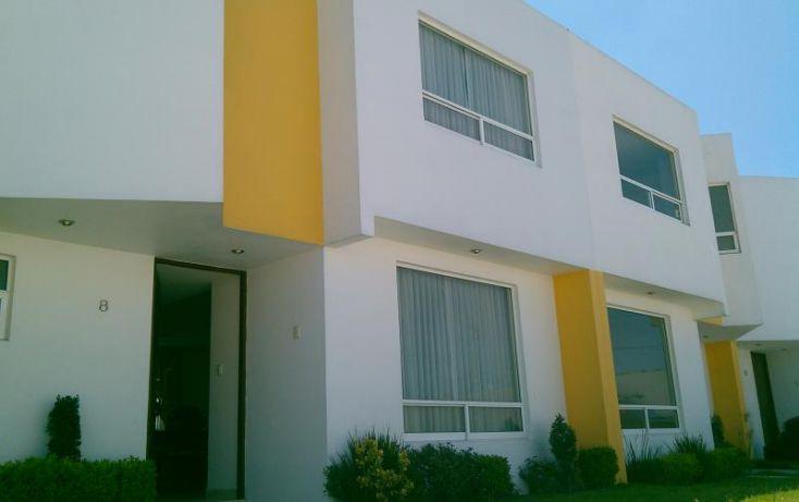 Foto de casa en venta en primavera 203, guadalupe, san mateo atenco, estado de méxico, 1530516 no 01