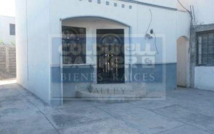 Foto de casa en venta en primavera 560, villa florida, reynosa, tamaulipas, 539267 no 02