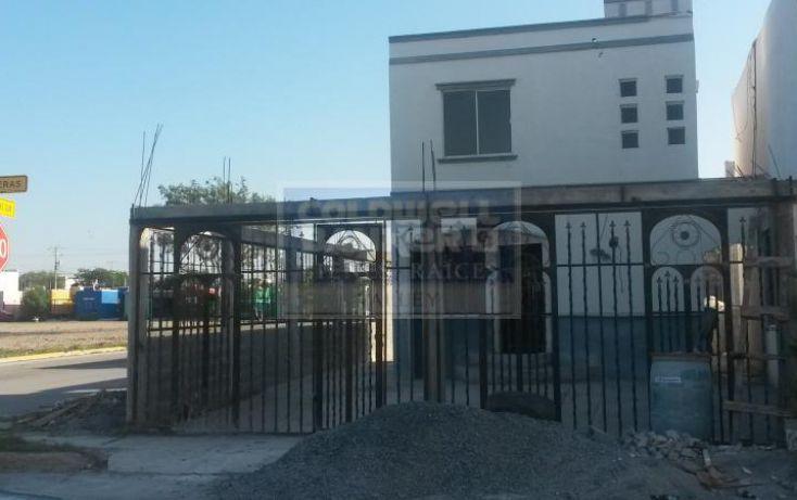 Foto de casa en renta en primavera 560, villa florida, reynosa, tamaulipas, 559926 no 01