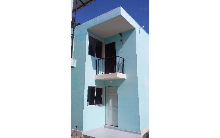 Foto de casa en venta en  , primavera, altamira, tamaulipas, 1040957 No. 01