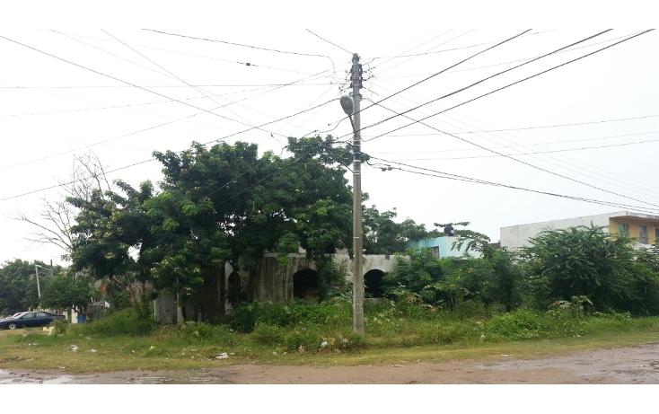 Foto de terreno habitacional en venta en  , primavera, altamira, tamaulipas, 1127639 No. 01