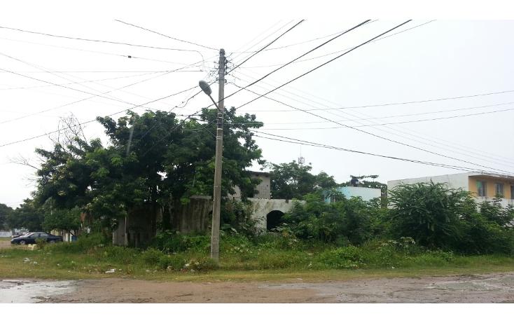 Foto de terreno habitacional en venta en  , primavera, altamira, tamaulipas, 1127639 No. 02