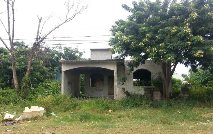 Foto de terreno habitacional en venta en  , primavera, altamira, tamaulipas, 1127639 No. 03