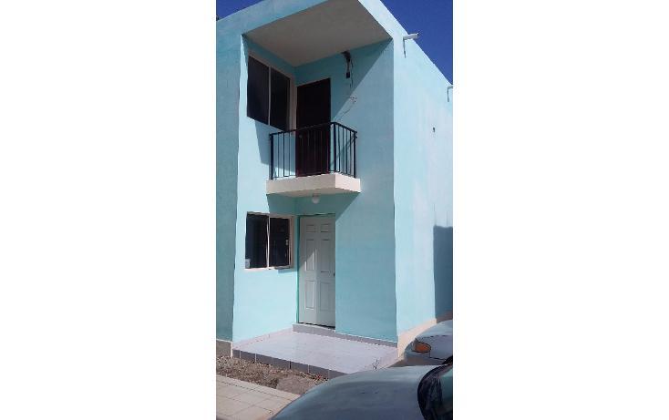 Foto de casa en venta en  , primavera, altamira, tamaulipas, 1284061 No. 01