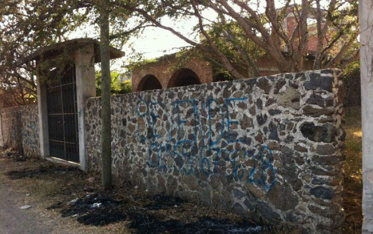 Foto de terreno habitacional en venta en primavera campo ixtoncal sn, 13 de septiembre, yautepec, morelos, 1799912 no 01