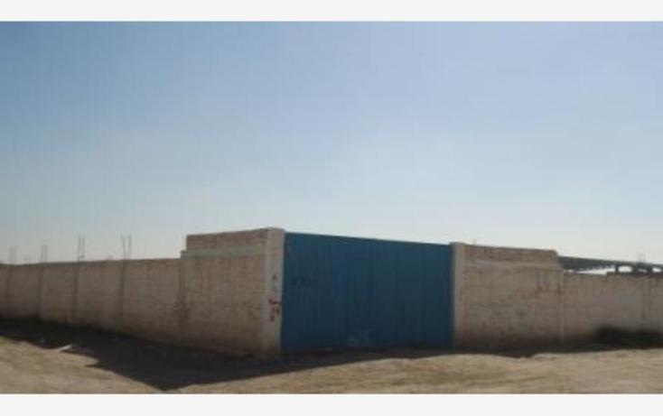 Foto de terreno comercial en venta en  , primavera, gómez palacio, durango, 671161 No. 01