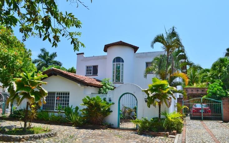 Foto de casa en venta en  , nuevo vallarta, bahía de banderas, nayarit, 1114623 No. 02