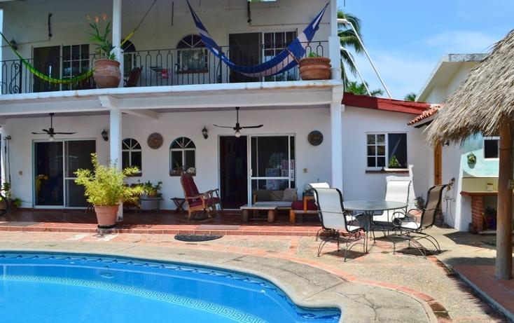 Foto de casa en venta en  , nuevo vallarta, bahía de banderas, nayarit, 1114623 No. 13