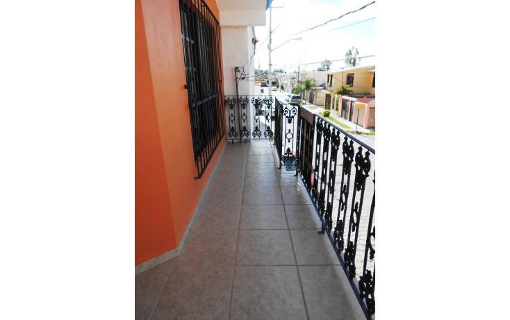 Foto de casa en renta en  , primavera, salamanca, guanajuato, 1462627 No. 19