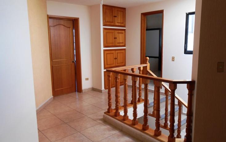 Foto de casa en renta en  , primavera, salamanca, guanajuato, 1462627 No. 21