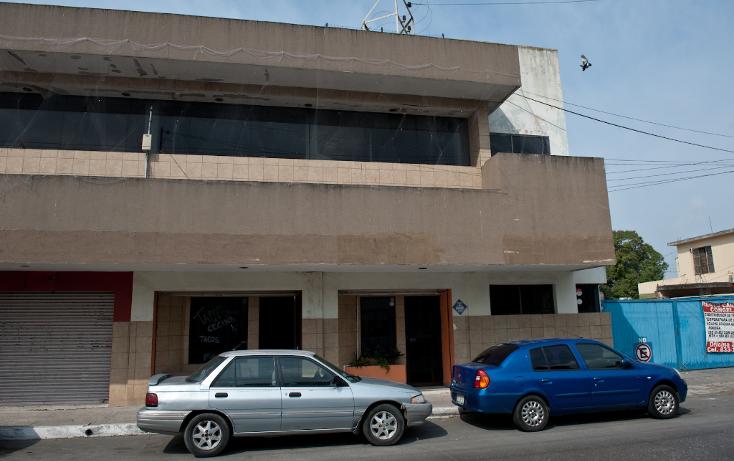Foto de local en renta en  , primavera, tampico, tamaulipas, 1100081 No. 01