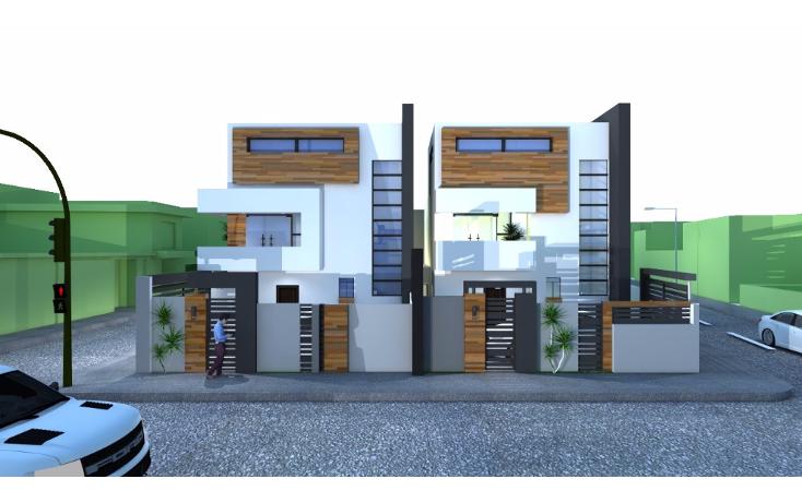 Foto de casa en venta en  , primavera, tampico, tamaulipas, 1288343 No. 01