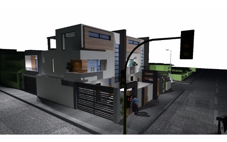 Foto de casa en venta en  , primavera, tampico, tamaulipas, 1288343 No. 02