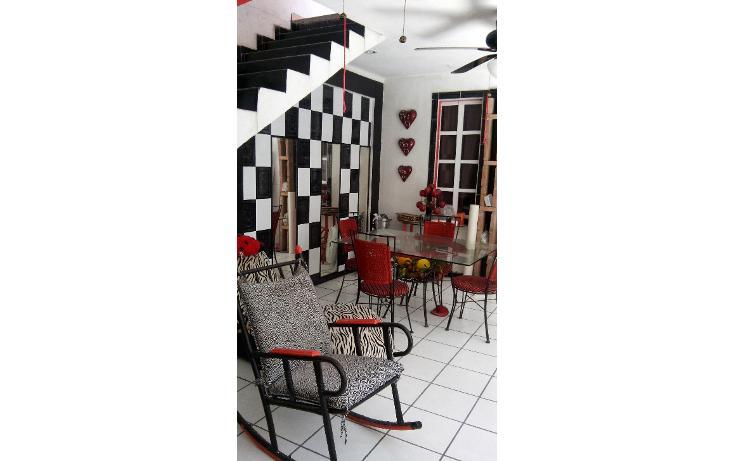 Foto de departamento en renta en  , primavera, tampico, tamaulipas, 1370789 No. 01