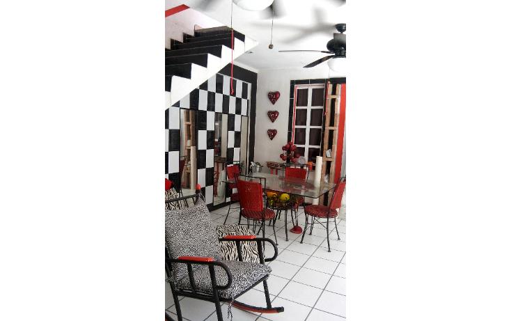 Foto de departamento en renta en  , primavera, tampico, tamaulipas, 1370789 No. 02