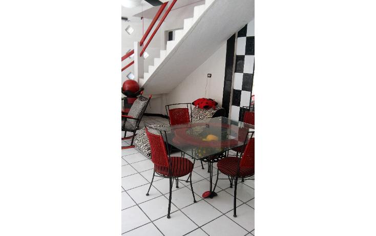 Foto de departamento en renta en  , primavera, tampico, tamaulipas, 1370789 No. 03