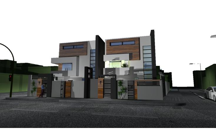 Foto de casa en venta en  , primavera, tampico, tamaulipas, 1772726 No. 01