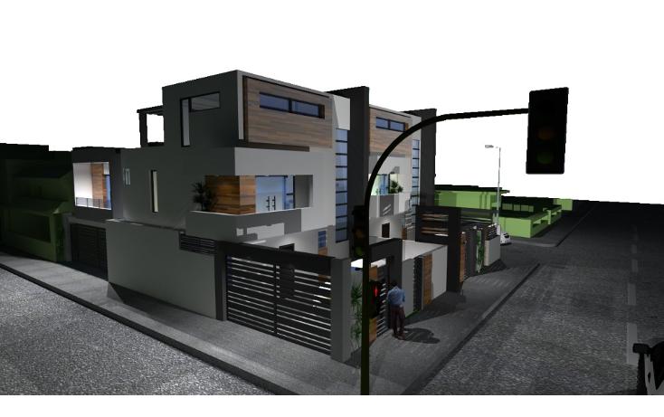 Foto de casa en venta en  , primavera, tampico, tamaulipas, 1772726 No. 02