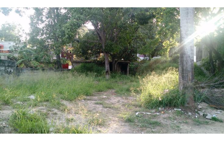 Foto de terreno habitacional en venta en  , primavera, tampico, tamaulipas, 1938480 No. 01