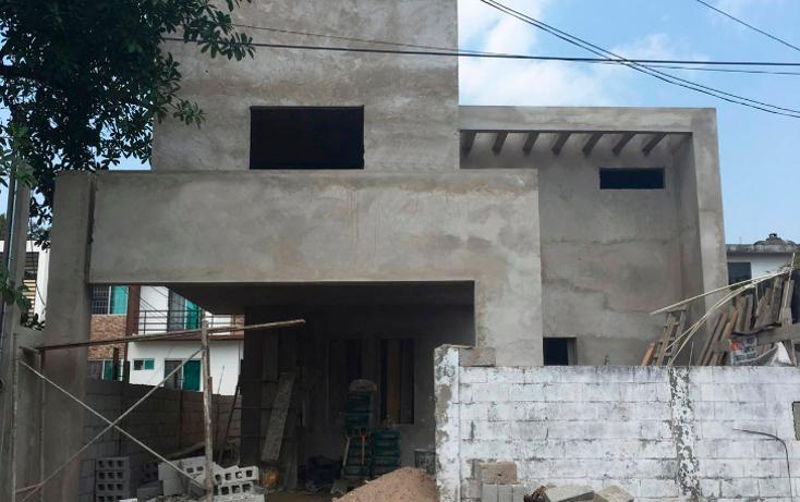 Foto de casa en venta en  , primavera, tampico, tamaulipas, 1982322 No. 01