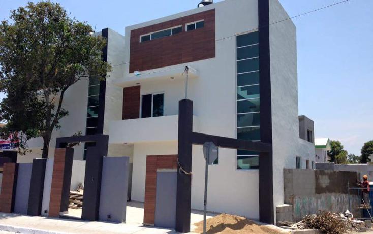 Foto de casa en venta en  , primavera, tampico, tamaulipas, 2000680 No. 01