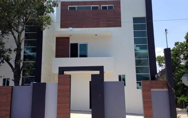 Foto de casa en venta en  , primavera, tampico, tamaulipas, 2000680 No. 03