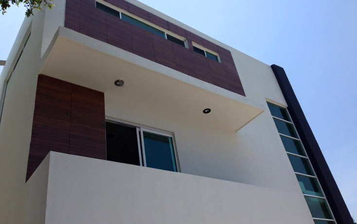 Foto de casa en venta en  , primavera, tampico, tamaulipas, 2001608 No. 02
