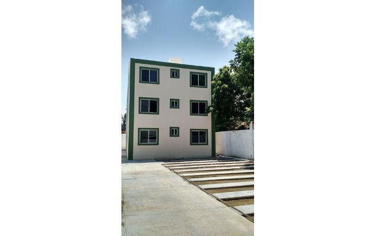 Foto de casa en venta en  , primavera, tampico, tamaulipas, 2010326 No. 01