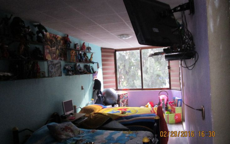 Foto de casa en venta en primer andador acusco mz 743 condominio 16 lt 19, jardines de morelos sección ríos, ecatepec de morelos, estado de méxico, 1754656 no 05