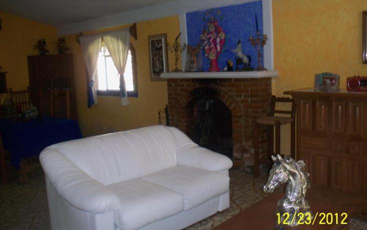 Foto de rancho en venta en domicilio conocido , primer barrio cahuacan, nicolás romero, méxico, 537152 No. 02