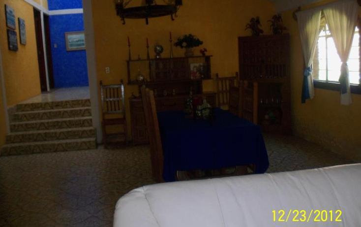 Foto de rancho en venta en domicilio conocido , primer barrio cahuacan, nicolás romero, méxico, 537152 No. 03