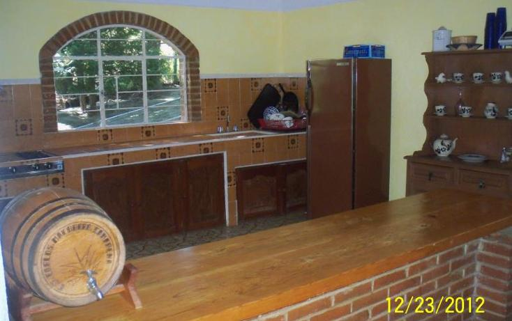 Foto de rancho en venta en domicilio conocido , primer barrio cahuacan, nicolás romero, méxico, 537152 No. 04