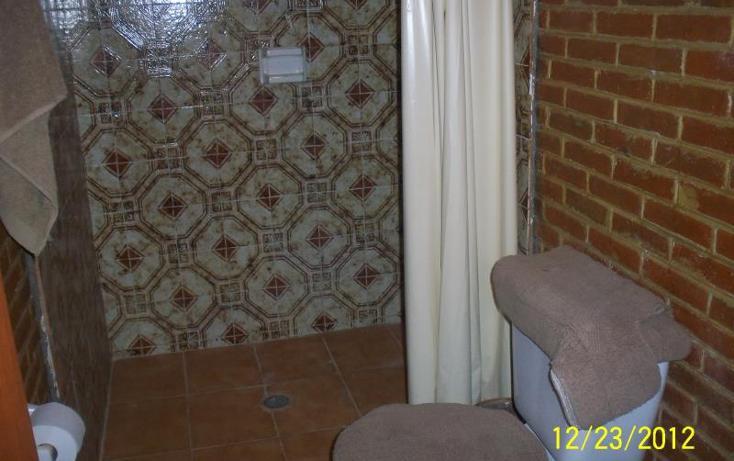 Foto de rancho en venta en domicilio conocido , primer barrio cahuacan, nicolás romero, méxico, 537152 No. 05