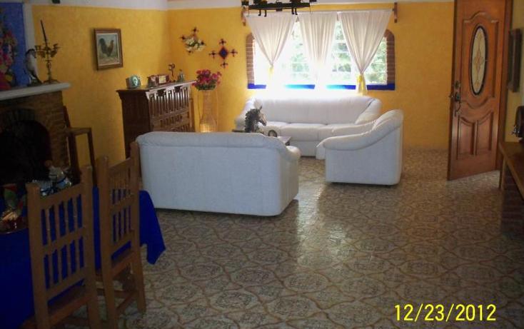 Foto de rancho en venta en domicilio conocido , primer barrio cahuacan, nicolás romero, méxico, 537152 No. 07