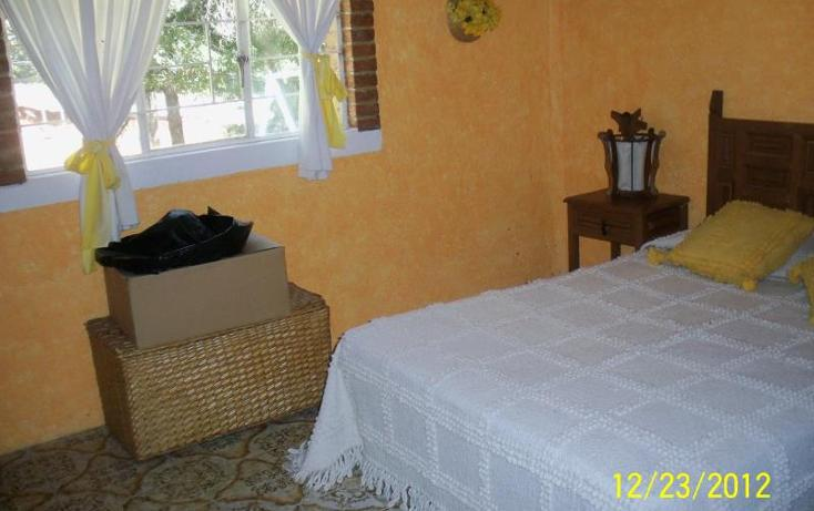 Foto de rancho en venta en domicilio conocido , primer barrio cahuacan, nicolás romero, méxico, 537152 No. 09