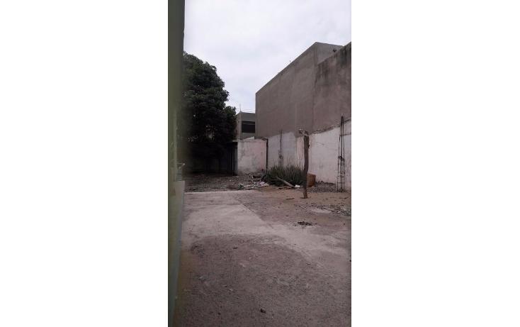 Foto de terreno habitacional en venta en  , primer cuadro, ahome, sinaloa, 1893254 No. 01