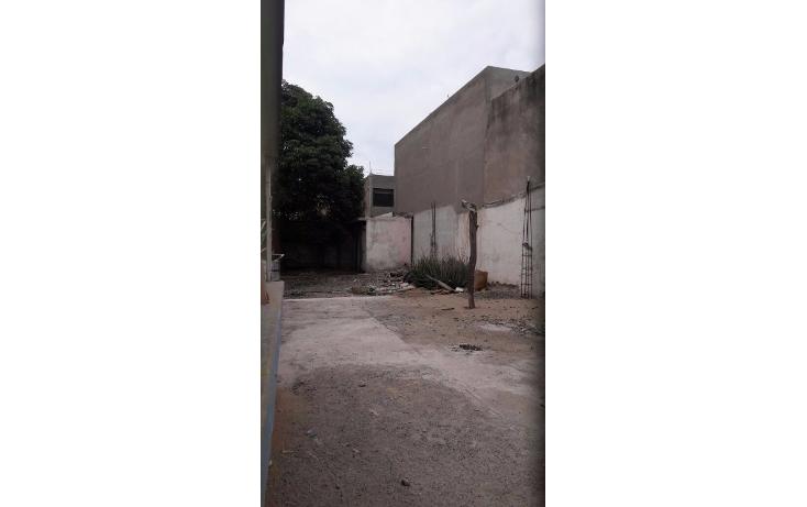 Foto de terreno habitacional en venta en  , primer cuadro, ahome, sinaloa, 1893254 No. 04