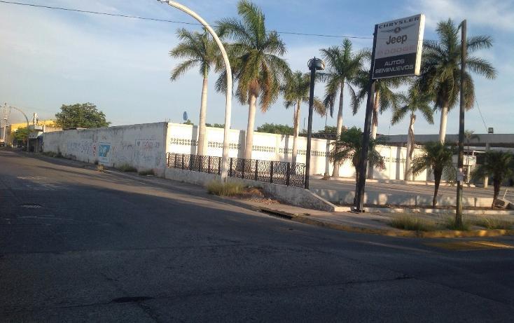 Foto de edificio en venta en  , primer cuadro, ahome, sinaloa, 2011916 No. 02