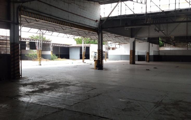 Foto de edificio en venta en  , primer cuadro, ahome, sinaloa, 2011916 No. 12