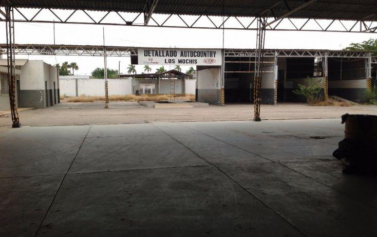 Foto de edificio en venta en, primer cuadro, ahome, sinaloa, 2011916 no 13