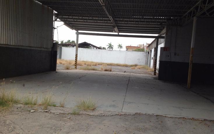 Foto de edificio en venta en  , primer cuadro, ahome, sinaloa, 2011916 No. 18